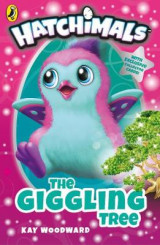 Omslag - Hatchimals: the Giggling Tree