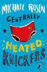 Omslag - Centrally Heated Knickers