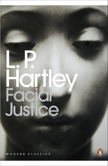 Facial Justice av L. P. Hartley (Heftet)