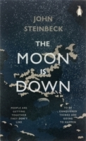 The Moon is Down av Mr John Steinbeck (Heftet)