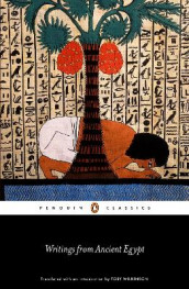 Writings from Ancient Egypt av Toby Wilkinson (Heftet)