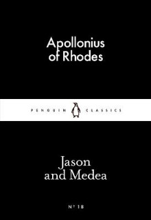 Jason and Medea av Apollonius of Rhodes (Heftet)