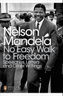 No easy walk to freedom av Nelson Mandela (Heftet)