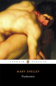 Frankenstein, or, the modern prometheus av Mary Shelley (Heftet)