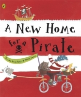A New Home for a Pirate av Ronda Armitage (Heftet)