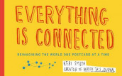 Everything is Connected av Keri Smith (Heftet)