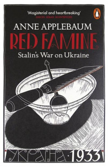 Red Famine av Anne Applebaum (Heftet)