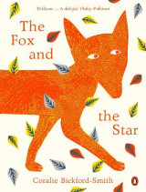 Omslag - The Fox and the Star