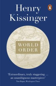 World order av Henry Kissinger (Heftet)