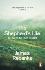 Omslag - The shepherd's life