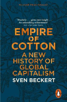 Empire of Cotton av Sven Beckert (Heftet)
