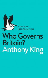 Omslag - Who Governs Britain?