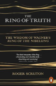 The Ring of Truth av Roger Scruton (Heftet)