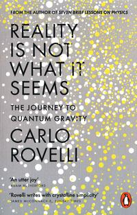 Reality is not what it seems av Carlo Rovelli (Heftet)