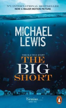 The big short av Michael Lewis (Heftet)