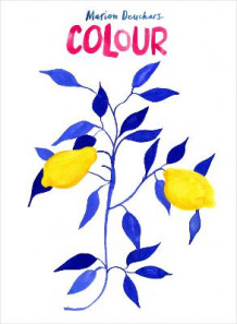 Colour av Marion Deuchars (Innbundet)