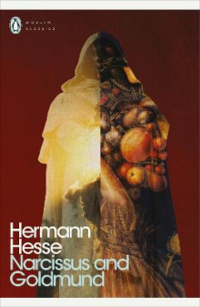Narcissus And Goldmund av Hermann Hesse (Heftet)