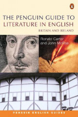 Omslag - The Penguin Guide to Literature in English