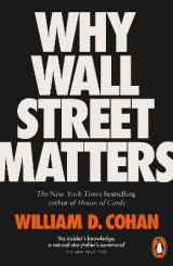 Omslag - Why Wall Street Matters