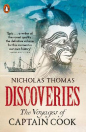 Discoveries av Nicholas Thomas (Heftet)