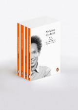 Omslag - The Penguin Gladwell