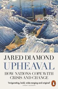 Upheaval av Jared Diamond (Heftet)
