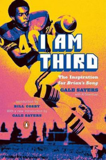 I Am Third av Gale Sayers (Heftet)