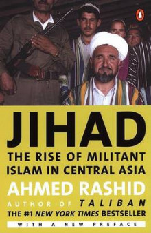 Jihad av Mr Ahmed Rashid (Heftet)