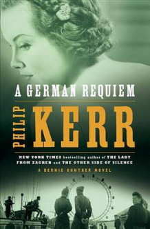 A German Requiem av Philip Kerr (Heftet)