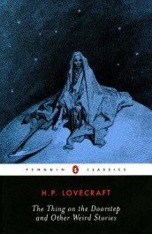Thing on the Doorstep & Other av H. P. Lovecraft (Heftet)