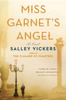 Miss Garnet's Angel av Salley Vickers (Heftet)