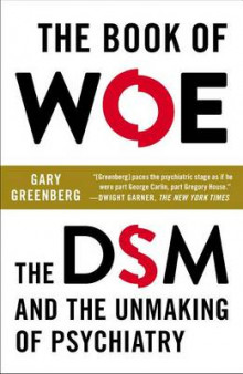 The Book of Woe av Gary Greenberg (Heftet)