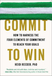 Commit To Win av Heidi Reeder (Heftet)