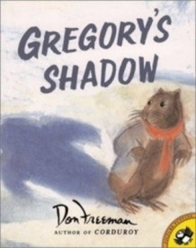 Gregory's Shadow av Don Freeman (Heftet)