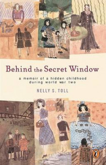 Behind the Secret Window av Nelly S. Toll (Heftet)