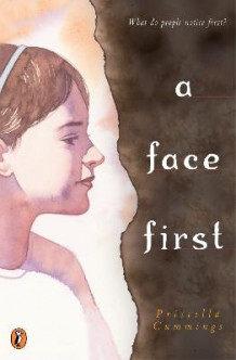 A Face First av Priscilla Cummings (Heftet)