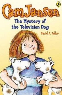 CAM Jansen and the Mystery of the Television Dog av Suanna Natti og David A. Adler (Heftet)