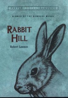 Rabbit Hill (Puffin Modern Classics) av Robert Lawson (Heftet)
