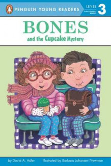 Bones and the Cupcake Mystery av David A Adler (Heftet)