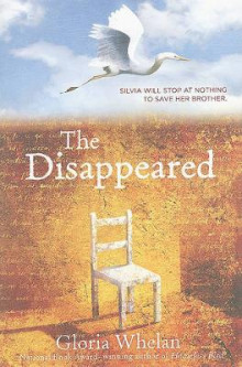 The Disappeared av Gloria Whelan (Heftet)