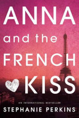 Omslag - Anna and the French Kiss