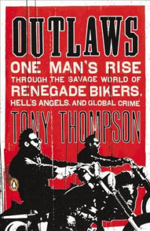 Outlaws av Tony Thompson (Heftet)