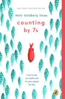 Counting by 7s av Holly Goldberg Sloan (Heftet)