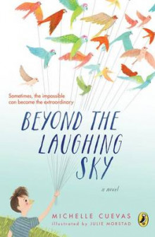 Beyond the Laughing Sky av Michelle Cuevas (Heftet)
