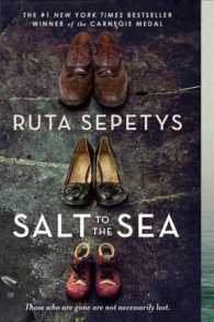 Salt to the Sea av Ruta Sepetys (Heftet)