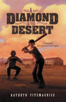 A Diamond in the Desert av Kathryn Fitzmaurice (Heftet)