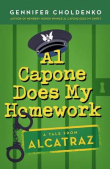Al Capone Does My Homework av Gennifer Choldenko (Heftet)