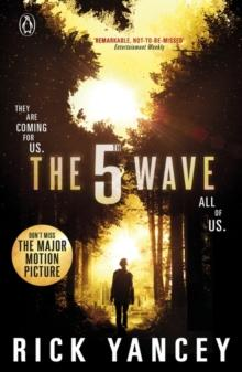 The 5th wave av Rick Yancey (Heftet)