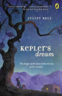 Kepler's Dream av Juliet Bell (Heftet)
