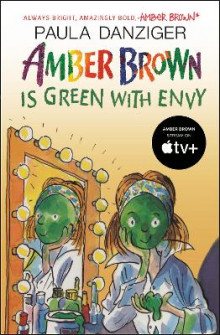 Amber Brown Is Green with Envy av Paula Danziger (Heftet)